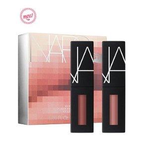 $22 ( Value $26)NARSissist Wanted Power Pack Lip Kit @ ULTA Beauty