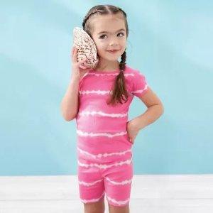 Up to 58% OffCarter's Kids 4-Piece Pajamas Sale