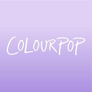 无门槛7折即将截止:Colourpop 全场大促 新品也参加 收4色眼影