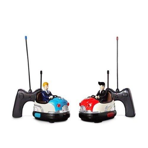 遥控碰碰车玩具 6+