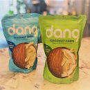 $11.40 Dang Gluten Free Toasted Coconut Chips Original 3.17oz Bags 3.17 Ounce 4 Count