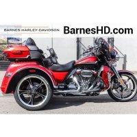 2021 Harley-Davidson FLHTCUTGSE