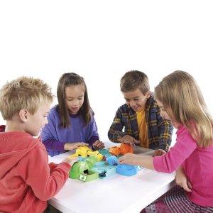 全场8折Hasbro 孩之宝经典桌上游戏特卖 让聚会不再冷场