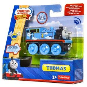 Thomas and Friends 托马斯火车套装