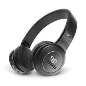 $29.99(原价$149.95)JBL Duet BT 无线贴耳式蓝牙耳机 16小时续航 三色可选