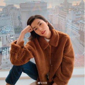 5折起 $37.99收刘雯同款封面即将截止:H&M 会员福利疯狂送 牛仔裤$7.99 派克大衣$34