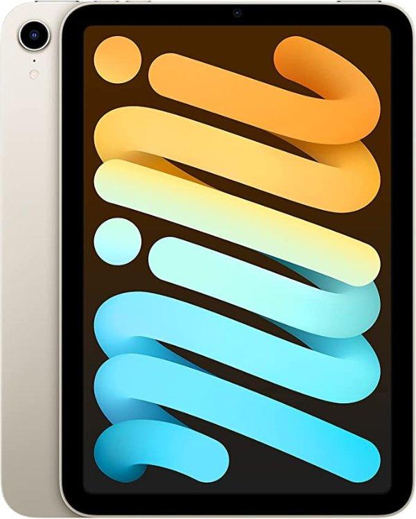 iPad mini 6 Wi-Fi 64GB 平板电脑