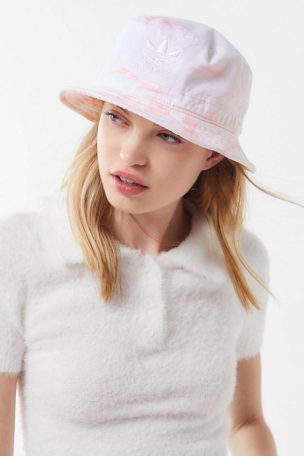 渔夫帽 3色选