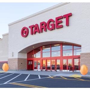 满$20送$5礼卡Target 美妆热卖 变相7.5折