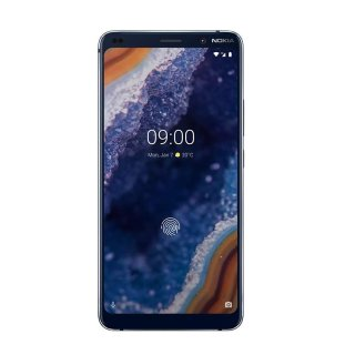 Nokia 9 PureView Android 9.0 五摄 无锁 智能手机