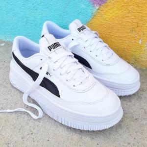 低至5折 £29起收Puma官网 白色专区 Cali系列、经典款小白鞋款热促