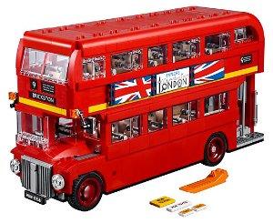 London Bus - 10258   Creator Expert   LEGO Shop