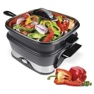 VitachefShocking ValuesHealthy Lifestyle All-in-One Cooking System - Sam's Club