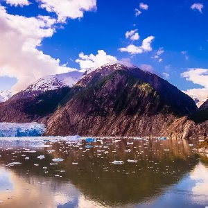 From $7997 NIGHTS Alaska Cruise Deal