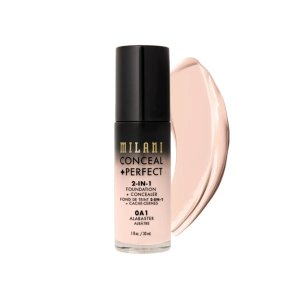 MilaniConceal + Perfect 2-In-1 Foundation