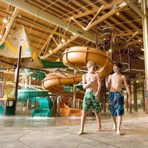 Up to 40% OffGreat Wolf Lodge Waterpark Stay
