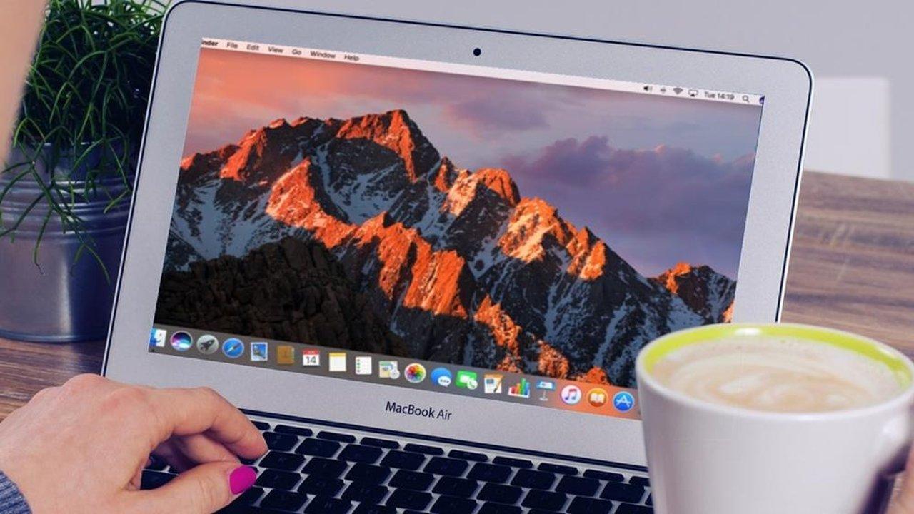 Mac的18个隐藏的快捷技能你Get了吗?