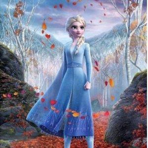 匡威、潘多拉、优衣库  总有一款联名你想要合集:冰雪奇缘2 周边购买 每个女孩心里都住着一个艾莎女王