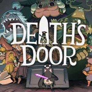 Hades 玩家必入新品上市:《死亡之门》Steam 数字版, 扮演乌鸦收割灵魂