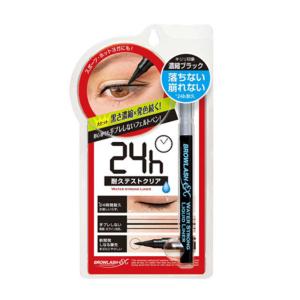 日本BCL BROWLASH EX 24小时超持久防汗防水眼线液笔