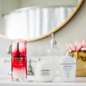 低至7折 收白胖子防晒Shiseido 精选美妆护肤品热卖