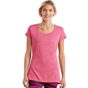 HanesSport™ Women's Performance Fashion Tunic