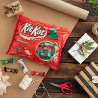 KitKat 迷你巧克力 圣诞节款