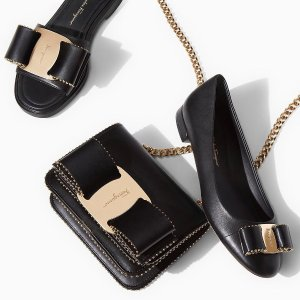 Up to 75% off Sale + Up to 25% Off SitewideShopbop Salvatore Ferragamo Items Sale
