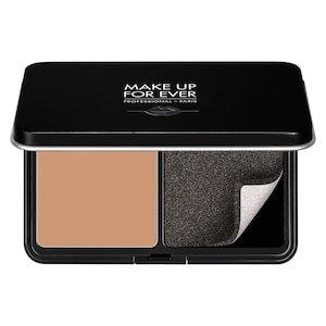 Matte Velvet Skin Blurring Powder Foundation - MAKE UP FOR EVER   Sephora