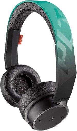 Plantronics BackBeat FIT 500 无线蓝牙头戴式运动耳机