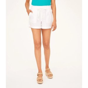 LOFT OutletBuy 1 Get 2 Free + $10 Off $100Cargo Shorts