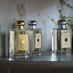 Up to 30% offon selected Jo Malone items @ Orchard Mile