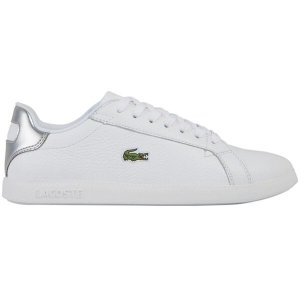 Lacoste小白鞋