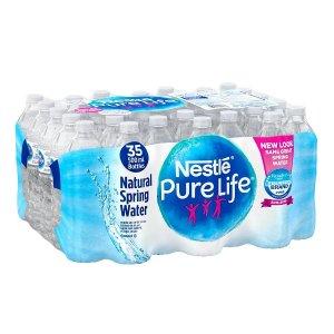 支持送货Nestle Pure Life矿泉水 500 mL x35瓶