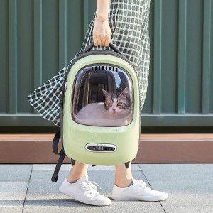 $48起Petkit小佩 宠物用品 收自动饮水机,太空包