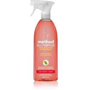 Method- All Purpose Cleaner - Honeycrisp Apple