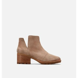 SorelCate™ Cut-Out Bootie