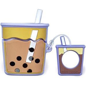 lululeague珍珠奶茶