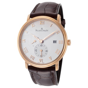 $8995 + FSDealmoon Exclusive: Blancpain Villeret Men's Watch