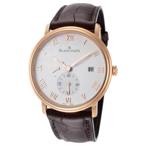 $8995 + FSDealmoon Exclusive: Blancpain Villeret Men's Watch