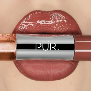 25% OffPUR Cosmetics Lipstick Day Promotion