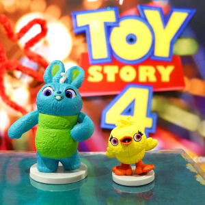 Up to 25% OffMeet the NEW Pals from Toy Story 4
