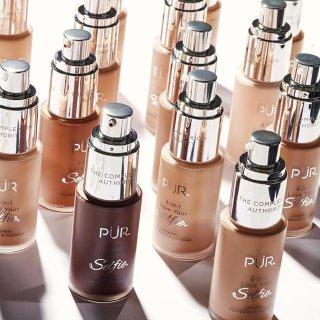 第2件半价PUR Cosmetics官网 彩妆护肤品促销 折扣区也参加