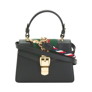 Made In Italy Mini Sylvie Leather Bag | Leather Bags | Marshalls