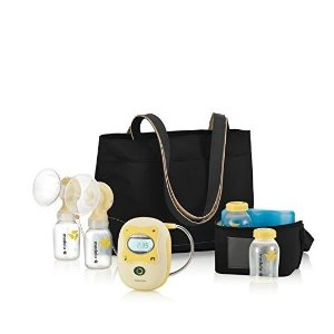 Amazon Medela Freestyle Mobile Double Electric Breast Pump