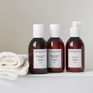 丰盈洗发水$38 会员最高8折三茶官 北欧高颜值洗护发 受损、出油、脱发对症下药
