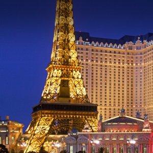 As low as $15Eiffel Tower Viewing Deck  at Paris Las Vegas