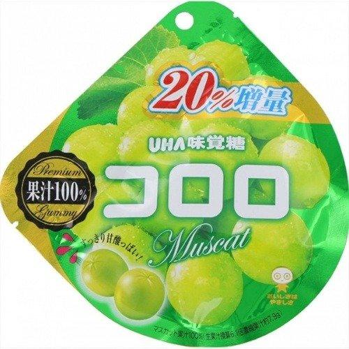 东京葡萄软糖