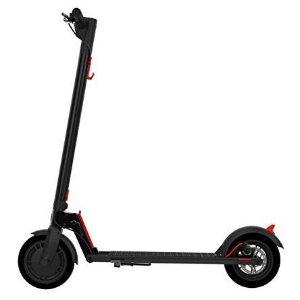 $298.00+包邮GOTRAX GXL V2 通勤电动滑板车