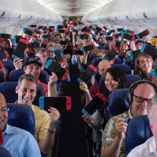 直飞单程低至$49 往返$98起西南航空全境3日闪促  涵盖近2600航线